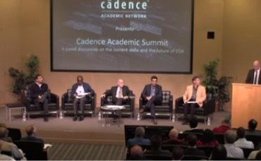 academic panel