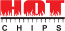 HOT CHIPS logo