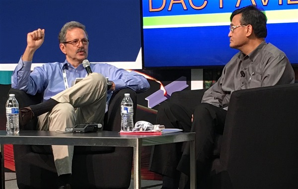 ed sperling one on one with lip-bu tan at dac 2017