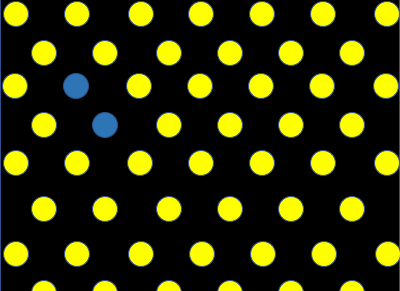 Need of snake mode for hex pattern