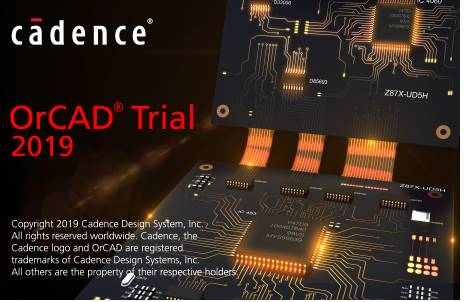 OrCAD Trial 2019