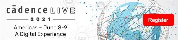 cadence live 2021 registrater now