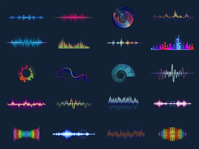 Waveforms