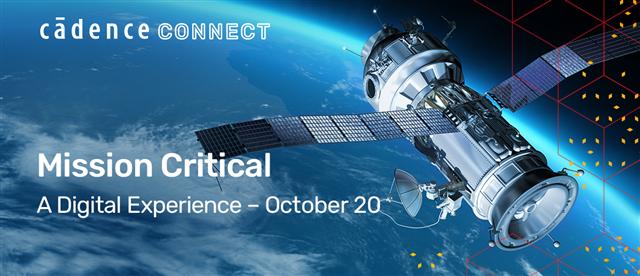 mission critical satellite