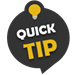 Library Characterization Quick Tip