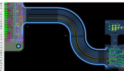 Image of Arc-Aware Routing in PCB Design