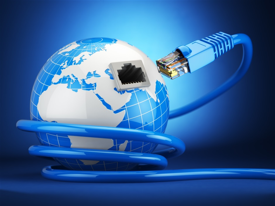 Ethernet worldwide