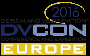 DVCon Europe 2016