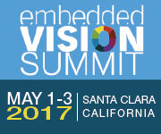 embedded vision summit badge