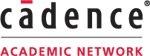 Cadence Academic Network logo