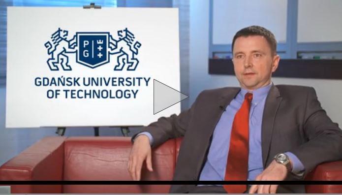 Professor Marek Wojcikowski tells about certification process