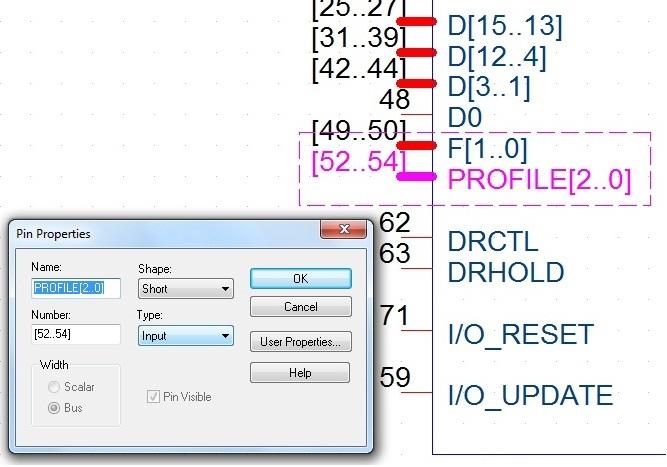 Error In Netlist Multiple Pin Pcb Design Cadence Technology