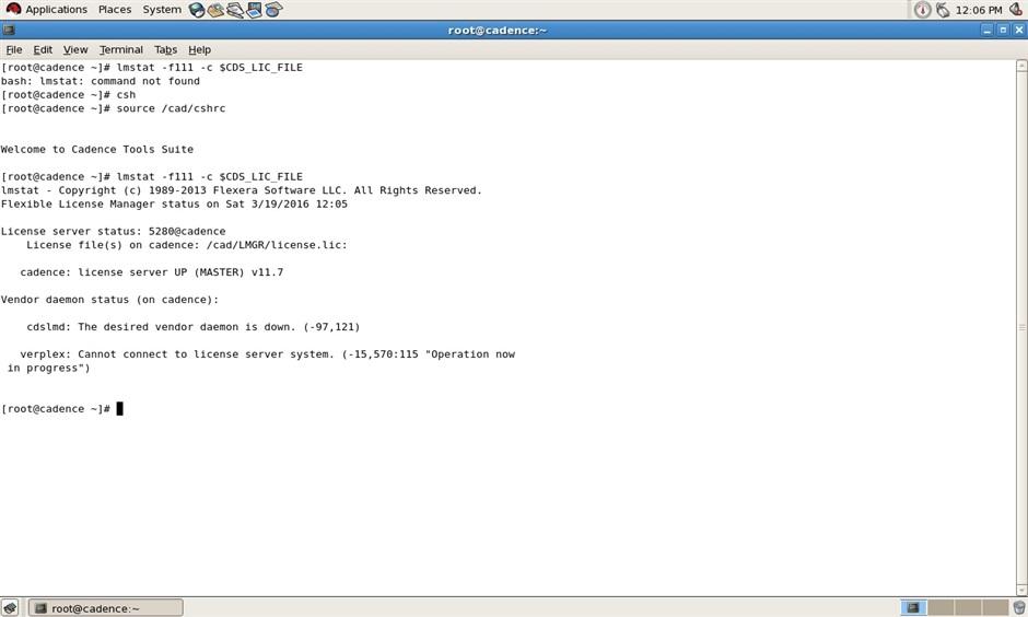 Lmgrd File